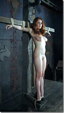 crucified-hardtied