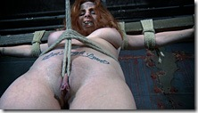 crucified-hardtied-ropes-trough-her-cunt